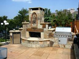 cool propane outdoor fireplace suzannawinter com