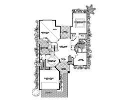terra cela santa fe style home plan 106s 0016 house plans and more