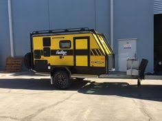 Outlaw Driveaway Awning Van Cruiser Suv Compact