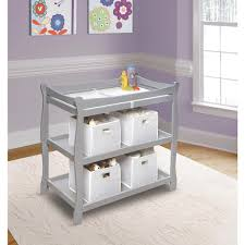 Changing Table Basket Modern Changing Table Badger Basket Modern Changing Table For