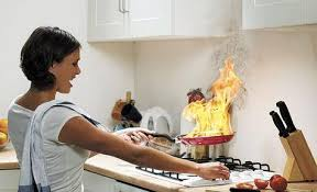 enlever odeur de cuisine comment enlever l odeur de brûlé dans une maison