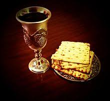 communion cracker eucharist