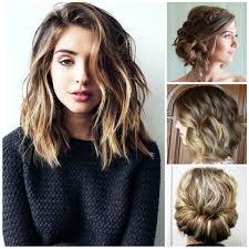 hairstyles curls medium length hair curly hairstyles medium length hair 2017 medium haircuts for wavy