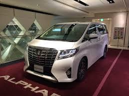 daihatsu feroza modifikasi melucurkan alphard executive lounge tembus rp 15 m