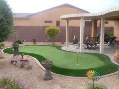 Arizona Landscaping Ideas by Making The Most Of The Arizona Desert With This Oasis Of A