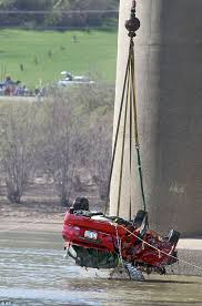 officials identify david bouma u0027s body in car that fell from ohio