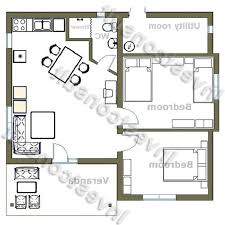 modern home floor plans rectangle house plans beautiful floor plan with rectangle