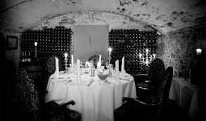 Bristol Restaurants Thornbury Castle Restaurant - Castle dining room