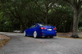 lexus is f usa usb lexus is250 f sport lowered on bc coilovers velgen