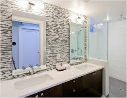 Backsplash In Bathroom Bathroom Glamorous Bathroom Tile Backsplash Traditional Bathroom