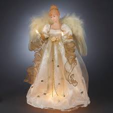lighted angel christmas decoration 41 best tree toppers angels images on pinterest angel angels