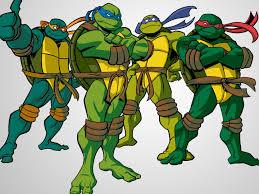 comics teenage mutant ninja turtles wallpapers desktop phone