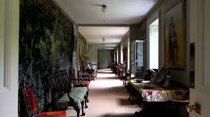 Stately Home Interiors Home To The Stonor Family For 850 Years