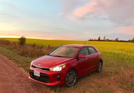 2018 kia rio ex hatchback review u2013 can talent overcome size