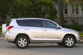 2007 toyota rav4 warning reviews top 10 problems you must know