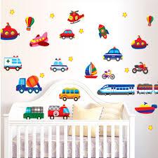 train stickers for walls custom wall stickers train wall decals locomotive decors train decal track choo