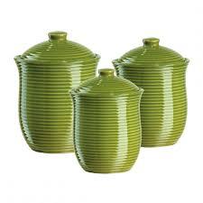 kitchen canisters ceramic kitchen canisters ceramic in lime green kitchen kitchen ideas