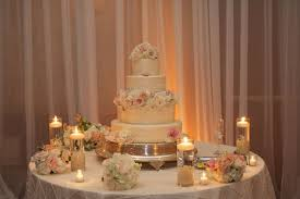 wedding cake table decorating wedding cake table 37 creative wedding cake