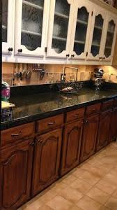 Gel Stains For Kitchen Cabinets General Finishes Georgian Cherry Gel Stain Project This Is An