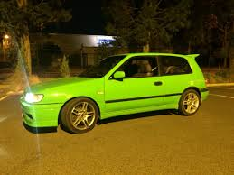green nissan pulsar gtir gtir pinterest nissan dream