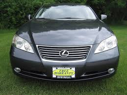 used lexus rx 350 wisconsin 2007 lexus es 350 73 000 miles sedan for sale in milwaukee wi