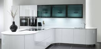 designer kitchen units designer kitchen white