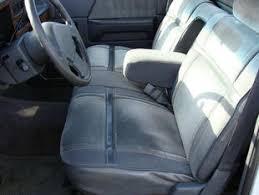 dodge seat covers for trucks 1994 dakota reg cab truck seat covers precisionfit