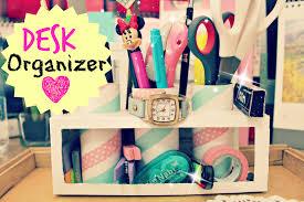 Pen Organizer For Desk Diy Crafts A Desk Organizer Pencil Holder Portalápiz Milk
