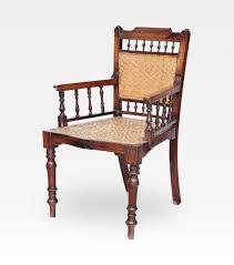 sedie chippendale antica poltrona coloniale india bellissima sedia antica di