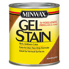 minwax gel stain at menards for the home pinterest minwax