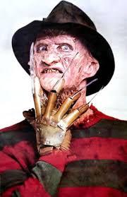 Kids Freddy Krueger Halloween Costume 13 Horror Flicks Streaming Netflix Size Halloween