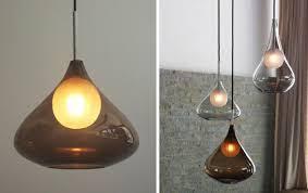 Pendant Light Shades Glass Replacement Pendant Lighting Ideas Interesting Pendant Light Shades Glass