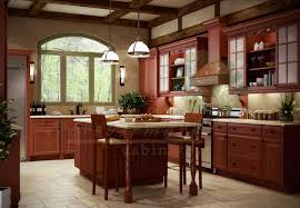 km cinnamon spice up your kitchen with cinnamon glaze cabinetry