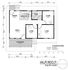 3 bedroom bungalow house designs floor plans philippines