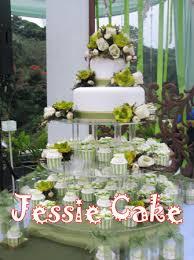wedding cake tangerang jessiecake
