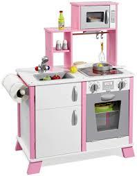 howa küche howa 48204 4027914482049 spielküche chefkoch mit led kochfeld rosa