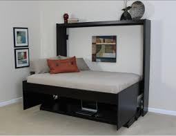 Murphy Bed Everyday Use Wallbeds Modern Birch Murphy Bed U0026 Reviews Wayfair