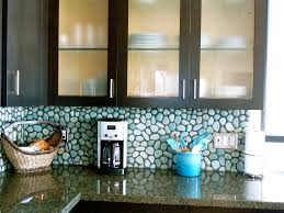 Kitchen Cabinet  Awesome Renovations Ideas And Gorgeous Glass - Kitchen cabinets with frosted glass doors