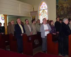 parish life st vladimir u0027s church lopez pennsylvania