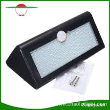 Wireless Outdoor Lighting - best quality 38pcs led outdoor lighting led security lights motion