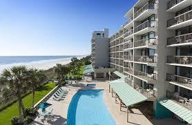 Myrtle Beach Comfort Suites Ocean Dunes Tower Suites And Villas Myrtle Beach Sc Booking Com