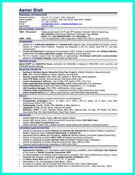 Resume Sample Personal Information by The Perfect Computer Engineering Resume Sample To Get Job Soon