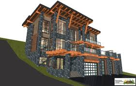 contemporary style architecture west coast contemporary style architecture stone work visible