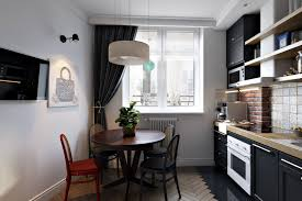 A Cozy Kitchen by Kitchen Cgi For A Charming And Practical Design Archicgi