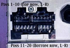 radio wiring harness adapter