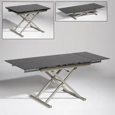adjustable height end table 11 best adjustable coffee table images on pinterest adjustable