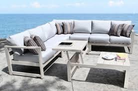 Teak Sectional Patio Furniture by Teak Patio Furniture Tropicraft Patio Furniture