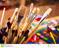 make up artist supplies up of supplies royalty free stock photography image