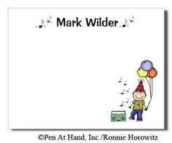 music u0026 dance theme personalized party invitations by the