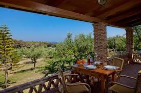 Schlafzimmerm El Bio Bauernhof Lithies Farm Houses Griechenland Vasilikós Booking Com